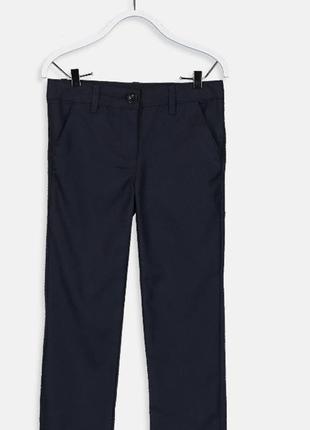 Брюки для девочки,школьная форма,классические брюки