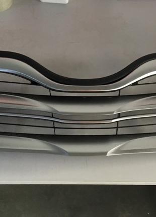 Решетка радиатора Toyota Venza / Венза 2012 -  531010T020