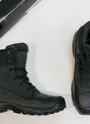 Мужские ботинки adidas Holtana II CP G97144