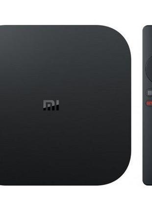Xiaomi Mi Box S + ГОД ГАРАНТИИ!