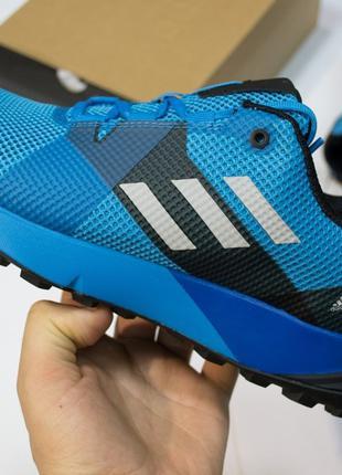 Оригинальные кроссовки adidas Terrex Two BC0500 Оригинал