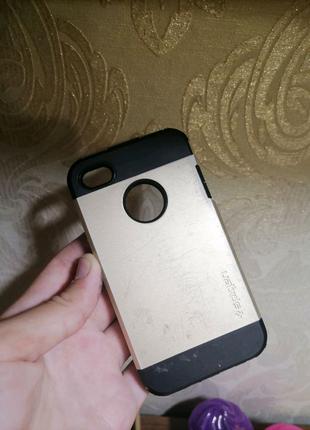 Продам чехол на IPhone 4