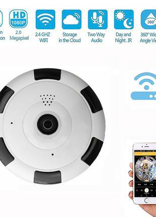 XSC 960P WiFi IP купольная камера для охраны
