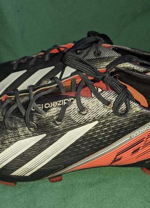 Adidas adizero f50 - футбольні бутси-копачки професійні
