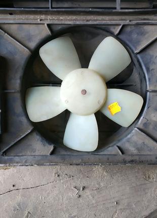 Вентилятор печки Ваз 2105