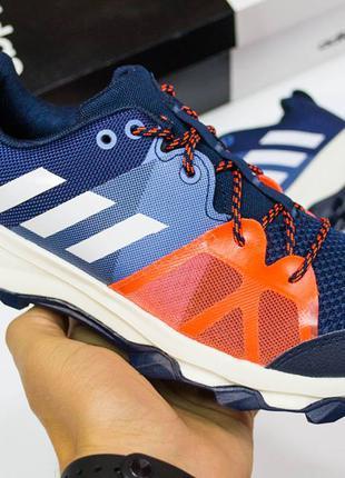 Кроссовки на мальчика adidas Kanadia 8.1k CQ1814 Оригинал