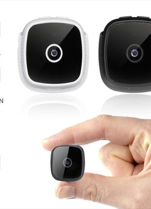 C9 - мини видеокамера c датчиком движения