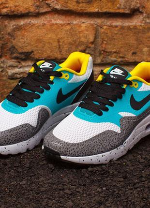 Kроссовки Nike Air Max ULTRA ESSENTIAL : р. 36-й : Найк Айр Макс