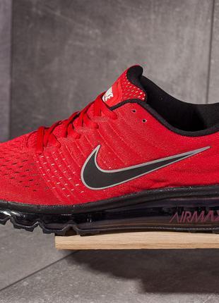 Kроссовки Nike Air Max : р. 36-й : Красные Найк Айр Макс.