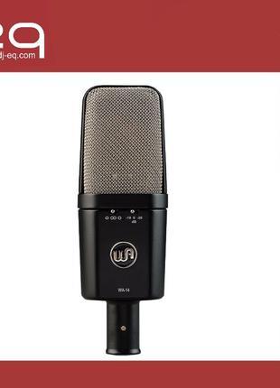 Warm Audio WA-14, WA-47, WA-47JR   dj-eq.com