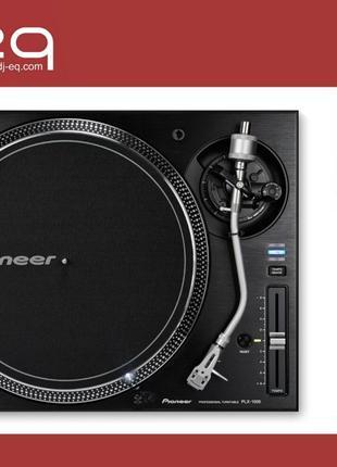 Pioneer PLX-500, PLX-1000   dj-eq.com