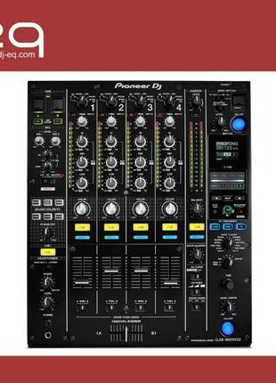 Pioneer DJM-250, DJM-450, DJM-750 MK2, DJM-900 NXS2, V10 | dj-...