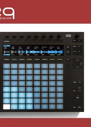 Ableton Push 2   Live 10 Suite   Decksaver   dj-eq.com