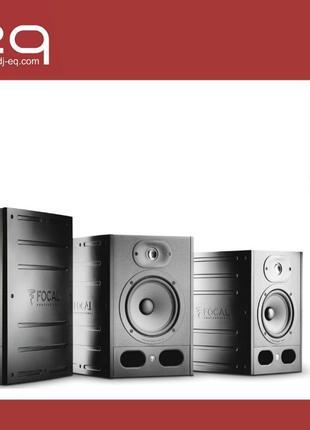 Focal Alpha 50, 65, 80 | Shape 40, 50, 65, Twin | dj-eq.com