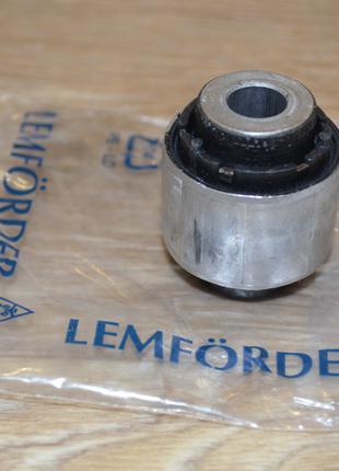Сайлентблок заднего рычага LEMFORDER 29919, 1K0505323N