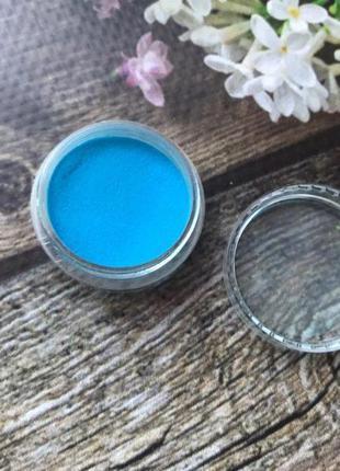 Акриловая пудра цветная для дизайна ногтей №13