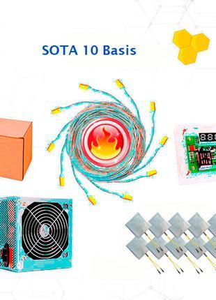 Система обогрев ульев пчел SOTA 10 Basis