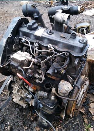 Двигатель Фольксваген Пассат Б4 1.9 tdi 1Z