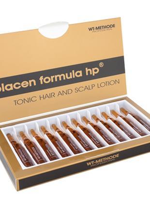 Средство для роста волос Placen Formula, против выпадения