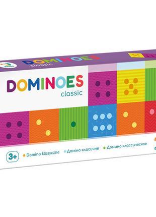 Dodo Додо игра Домино в наличии