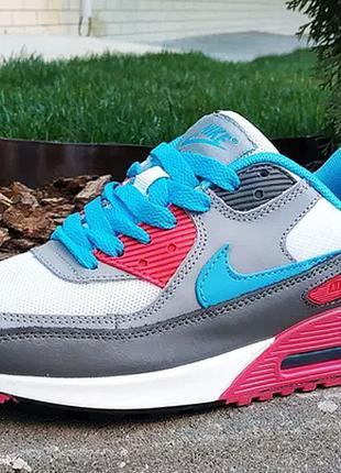 Кроссовки Nike Air Max. р. 38-й. Найк айр макс