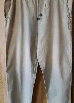 Брюки летние джинсы спортивные штаны Lee Levis Wrangler Nike Zara