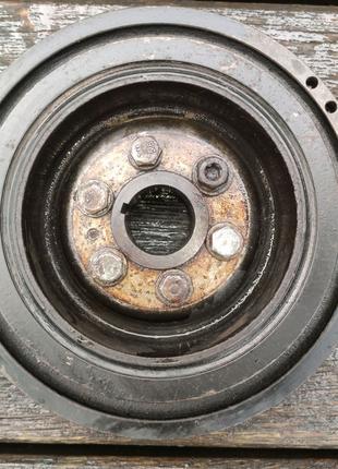 Шкив коленвала до БМВ Е36 M41 1.8 Tds