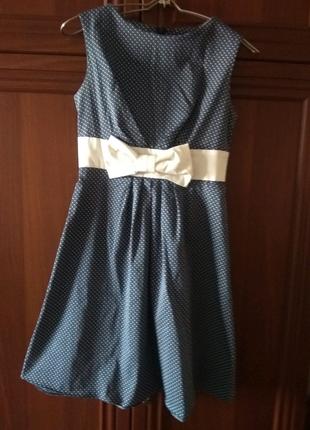 Плаття в горошок Merada