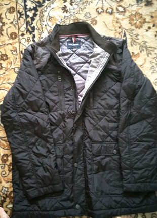 Куртка мужская DANIEL HECHTER