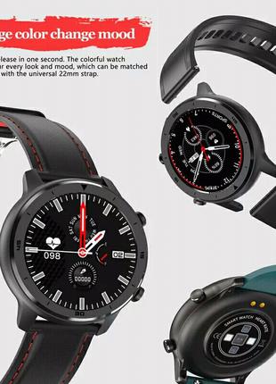 Smart watch>mi band 5