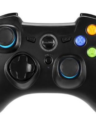 Беспроводной геймпад EasySMX ESM-9013 для ПК, Smart TV, PS3, с...