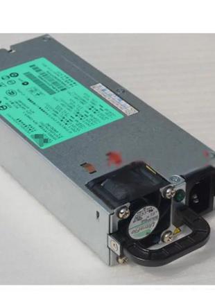 Блок питания  hp 1200 w + Кабель 6+2pin