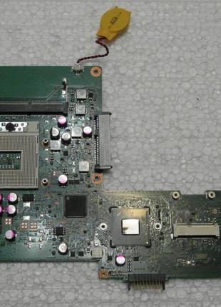 Материнська плата з ноутбука ASUS X401A 60-n30mb1103-a06