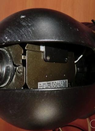 Камера наблюдения PELCO SPECTRA II DD5AM PTZ 360 16X AF