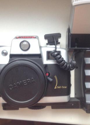 Фотокамеры пленочные Canon DC 802, Sony