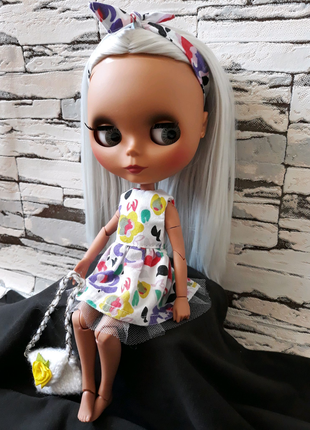 Одежда для Blythe одяг для блайз