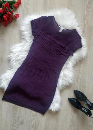 Красивейшее шелковое платье diane von furstenberg оригинал