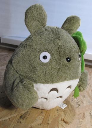 Мягкая игрушка Тоторо 25 см
