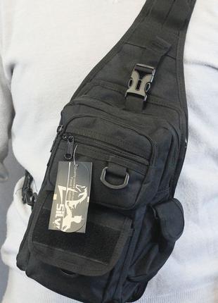 Тактический сумка на 9 литров