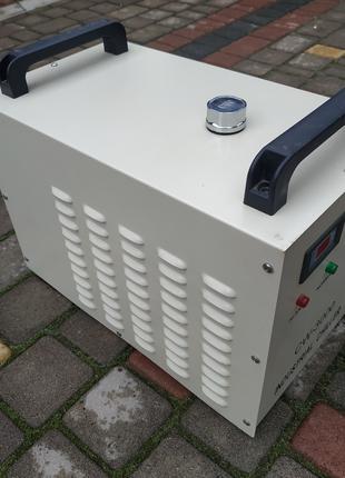 CW-3000, industrial chiller, чілер, чилер для лазера