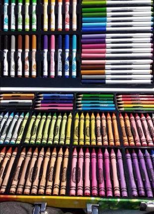 Набор для рисования Крайола Crayola 140
