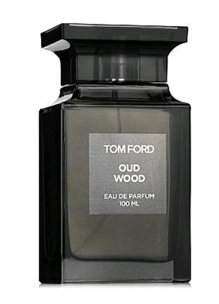 Tom Ford Oud Wood 5ml.