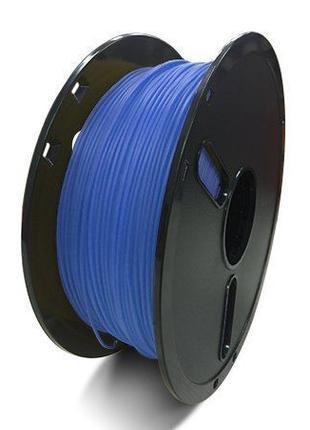 PLA нить для 3D принтера - Синий