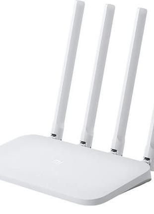 Xiaomi Mi WiFi Router 4A Global + ГОД ГАРАНТИИ!!!
