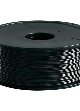 PLA нить для 3D принтера - Черный