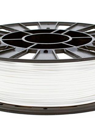 PLA нить для 3D принтера - Белый