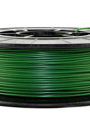 PLA нить для 3D принтера - Зеленый