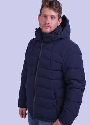 Куртка мужская зимняя Avecs AV-70180 Размеры 46 50