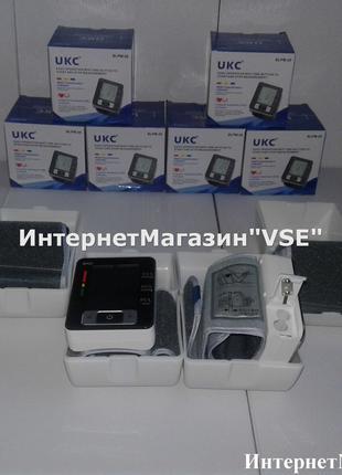 Автоматический Тонометр для Измерения Давления и Пульса BLPM-29