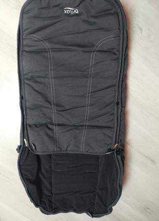Спальный мешок в коляску Britax